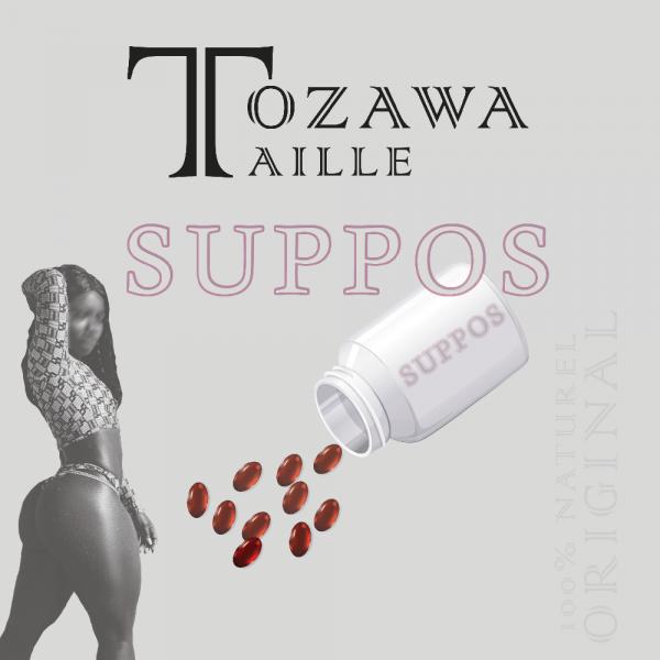 Tozawa Suppos